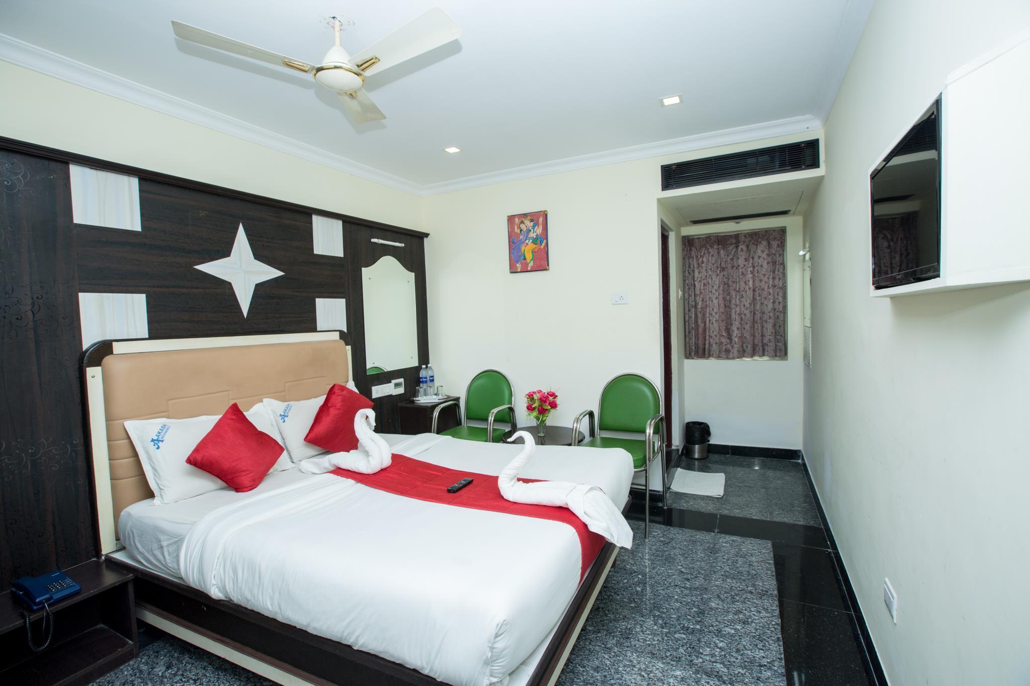 Price Aakash Residency Madurai