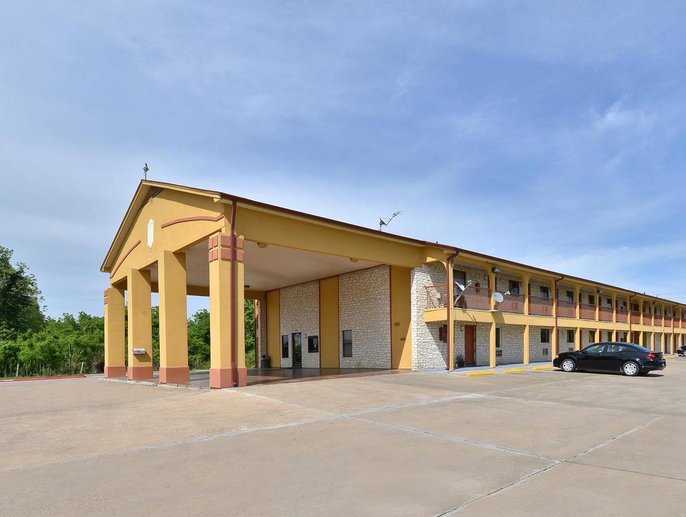 Motel 6 Wharton