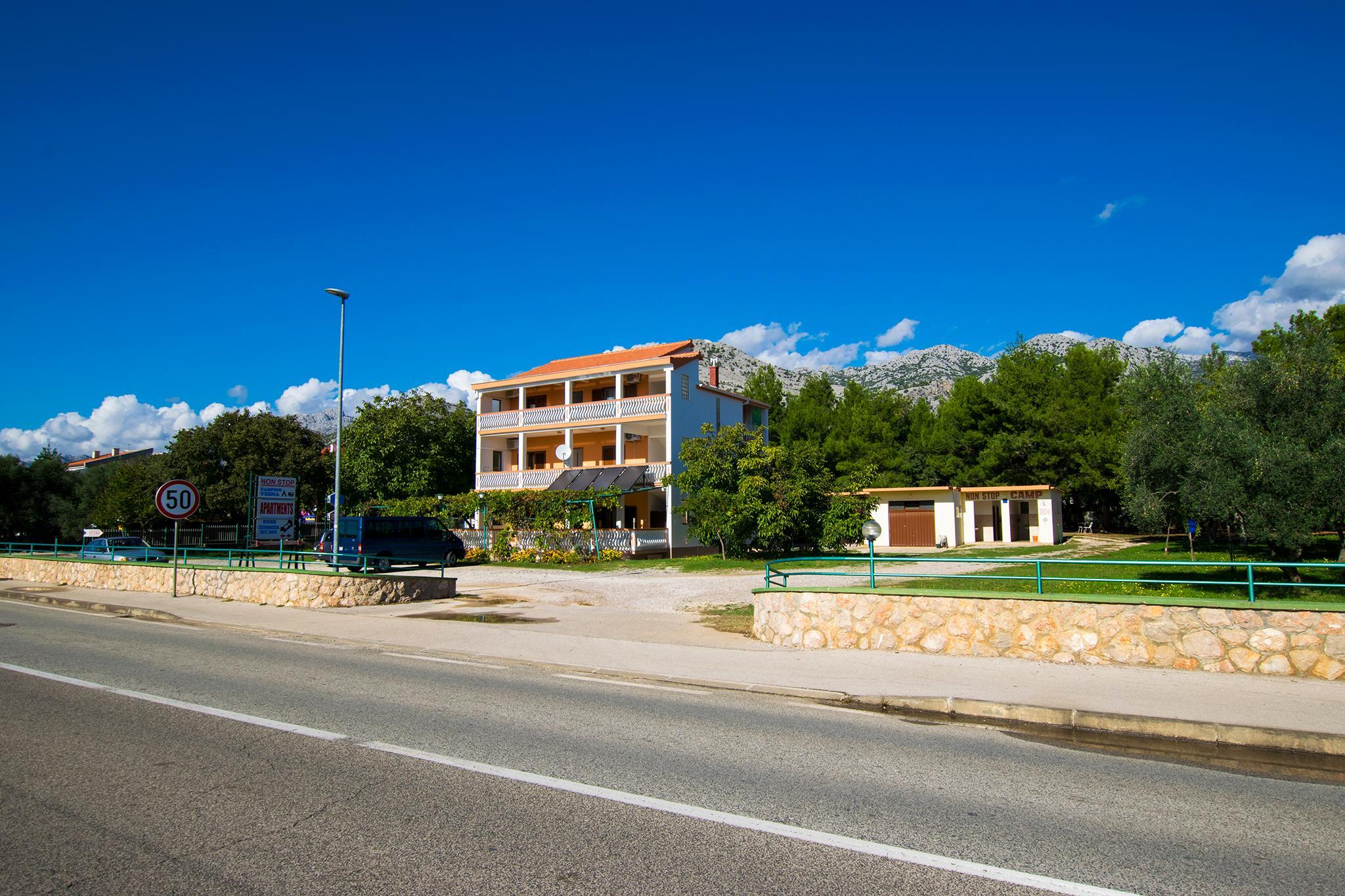 Nice Studio Apartment In Seline