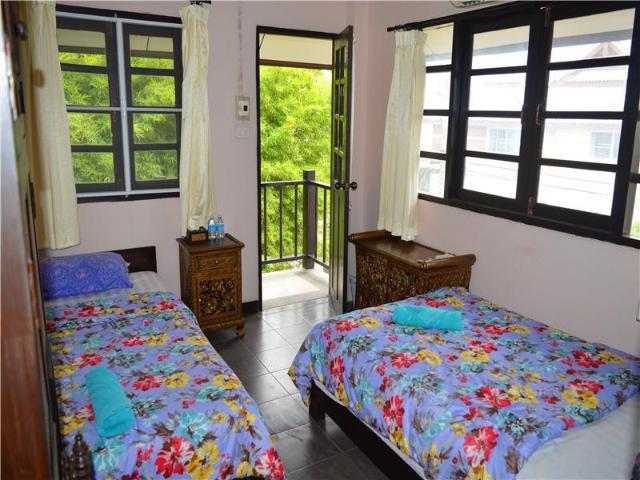 เหอซวน รีสอร์ต – HeXuan Resort