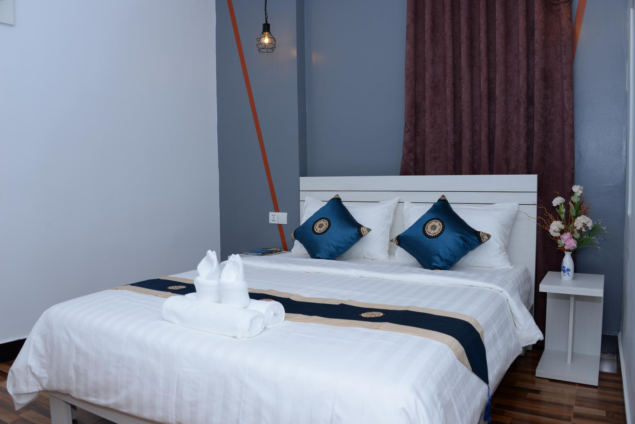 Reviews The Panda Hotel