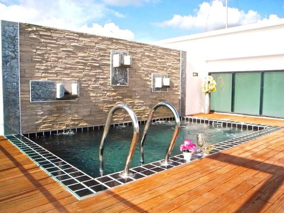 Peaceful property with private pool Peaceful property with private pool