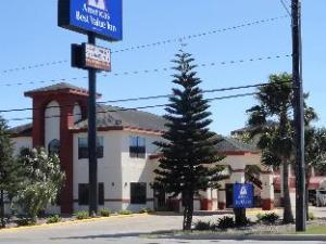 อเมริกา เบสท์ แวลู อินน์ บราวน์สวิลล์ พราดีไอแลนด์ ไฮเวย์ (Americas Best Value Inn Brownsville Padre Island Hwy)