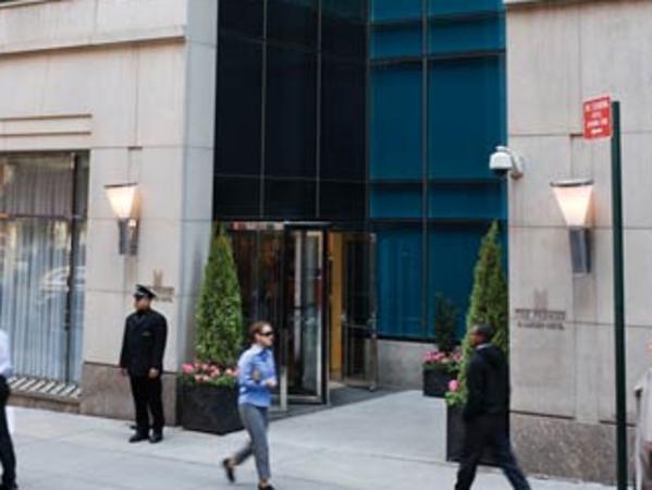 The Premier Hotel New York