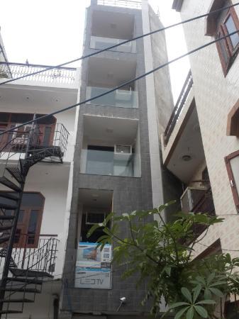 HOTEL ARNAV RESIDENCY New Delhi and NCR