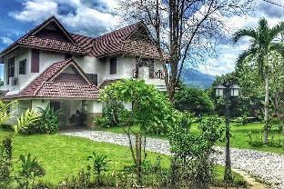 [マエリム]ヴィラ(200m2)| 4ベッドルーム/4バスルーム Frangipani Villa, Quiet Area, Scenic Mountain View