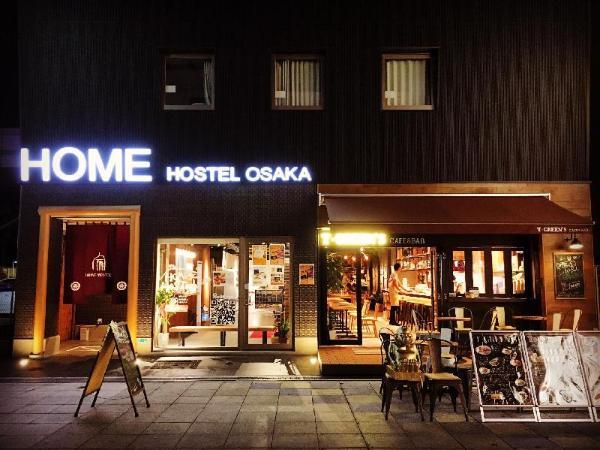 Home Hostel Osaka Osaka