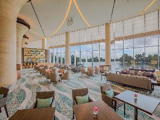 Lotte Hotel Yangon