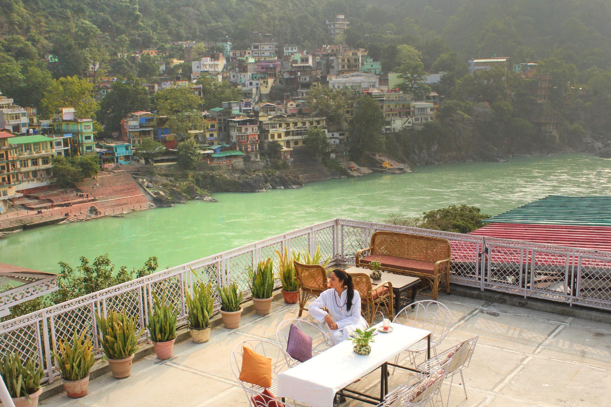 Hotel Ishan   A Riverside Retreat