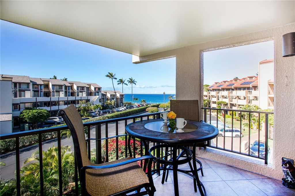 Kamaole Sands 9 311   Ocean View And AC Throughout