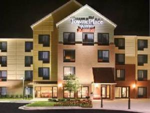 TownePlace Suites by Marriott Bossier City