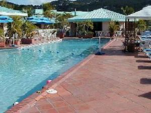 Tropic Leisure Club at Magens Point Resort
