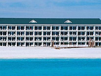 Windancer Condominiums By Wyndham Vacation Rentals
