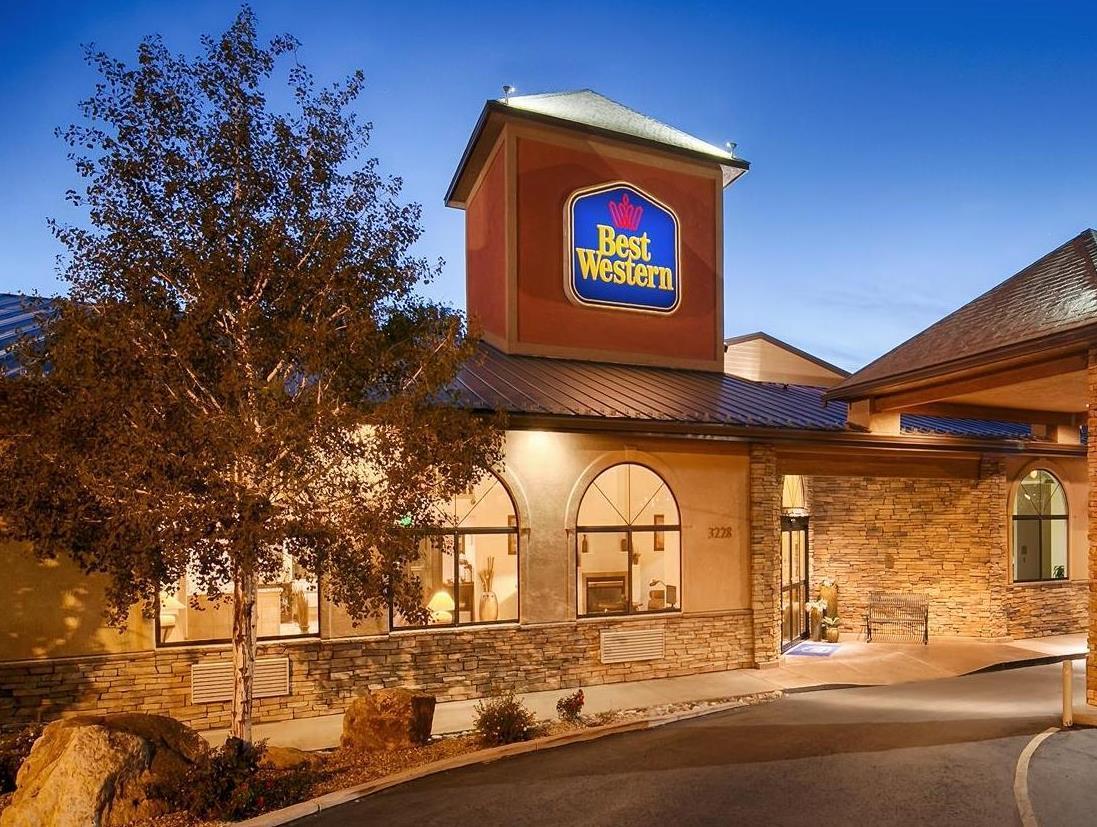 Best Western Grande River Inn And Suites