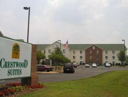 InTown Suites Extended Stay Atlanta Snellville