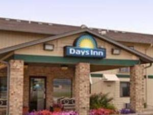 Days Inn Mexico