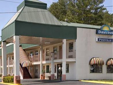 Hotel Pineville LA Hwy 165