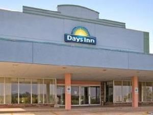 Days Inn - Princeton