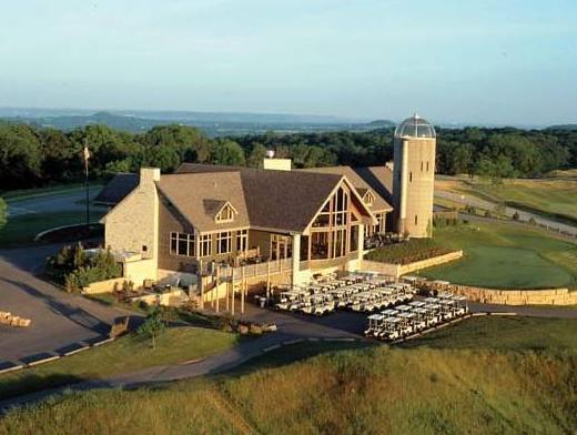 Eagle Ridge Resort And Spa