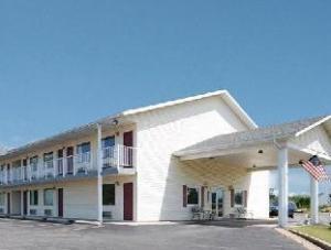Econo Lodge Knob Noster Hotel