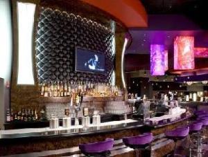 Hard Rock Hotel And Casino Tulsa