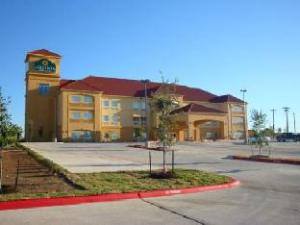 O hotelu La Quinta Inn & Suites Kyle - Austin South (La Quinta Inn & Suites Kyle - Austin South)