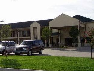 Lone Star Inn And Suites Victoria