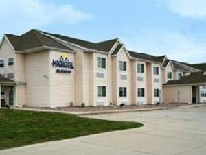 Microtel Inn & Suites by Wyndham Colfax