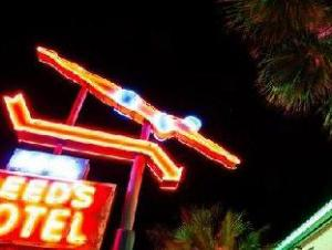 Reeds Motel And Oasis Banquet Hall