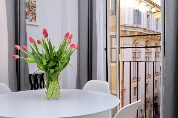 Propagada Suites Rome