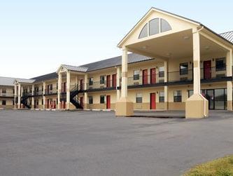Kiowa Inn