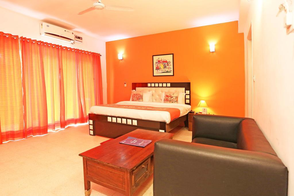 Review Ashiyana Guest House