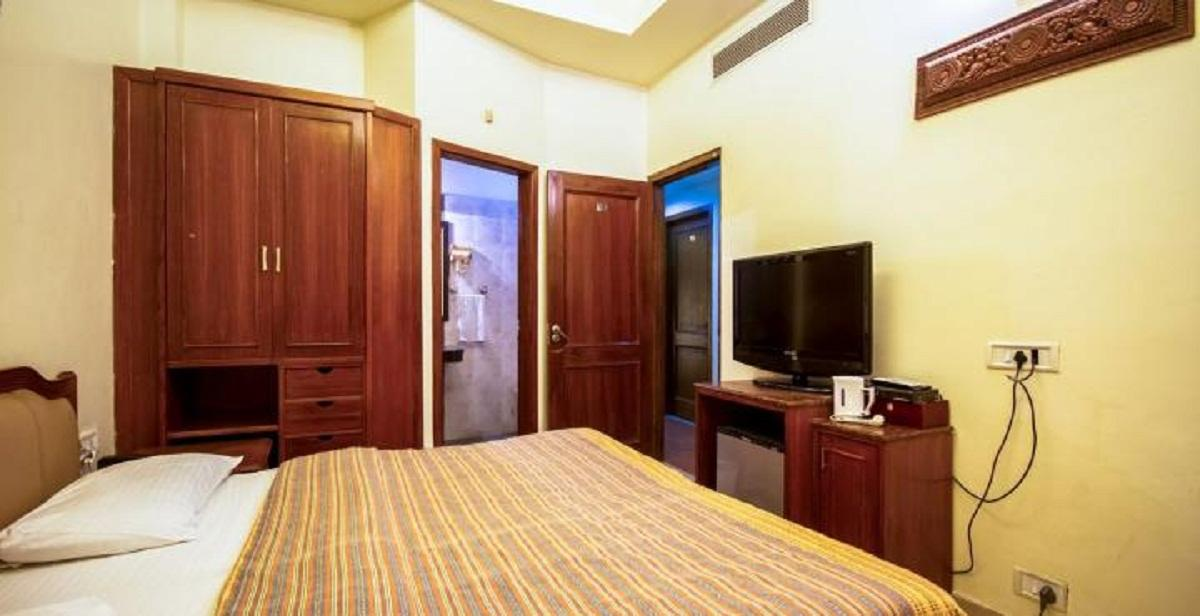 Reviews Hotel Indus