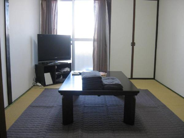 1 Japanese Modern Room with kitchen & Bathroom 1203 Fukuoka