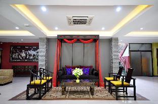 Chiangmai SP Hotel