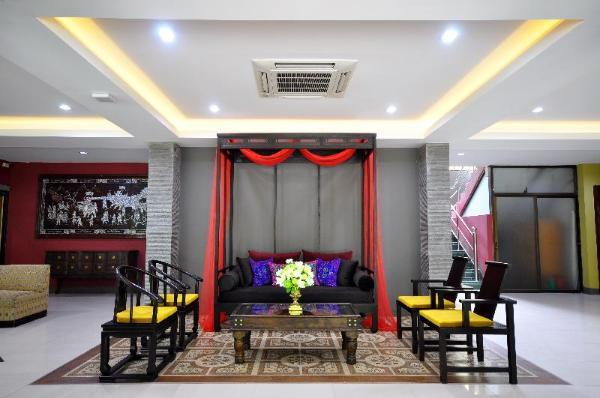 Chiangmai SP Hotel Chiang Mai