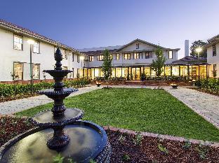 Hotel Kurrajong Canberra Canberra Australia