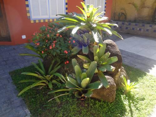 Pousada Villa Del Sol