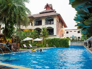PhoomThai Garden Hotel โรงแรมภูมิไทย การ์เดน