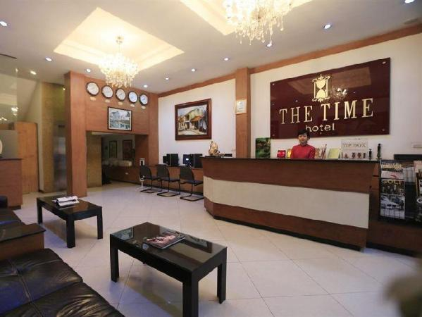 The Time Hotel - Hang Than Hanoi