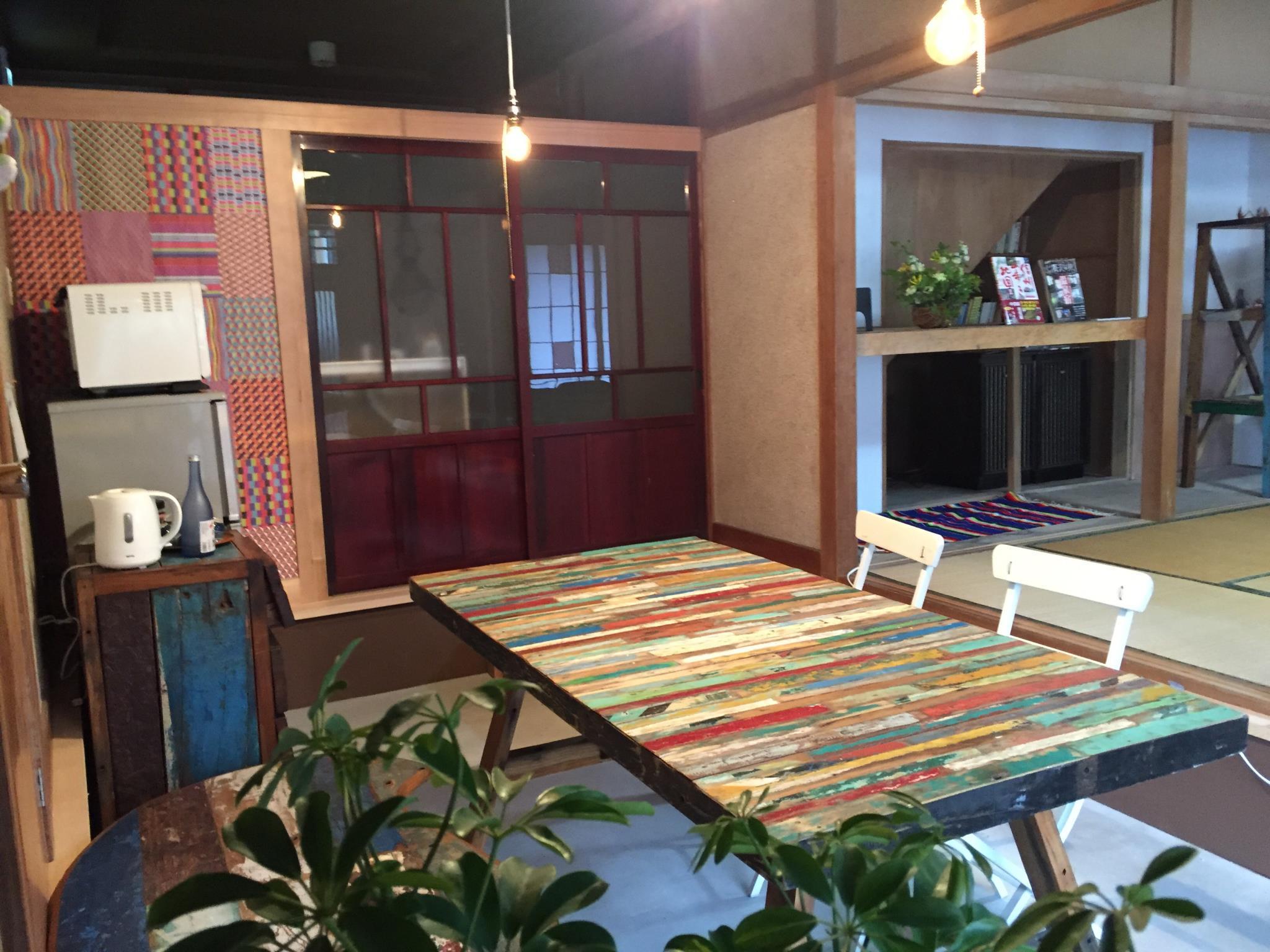 Guest House Shima Shima
