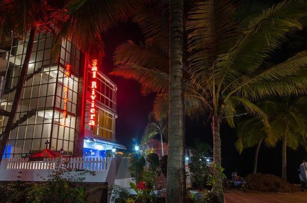 Sal Riviera Goa