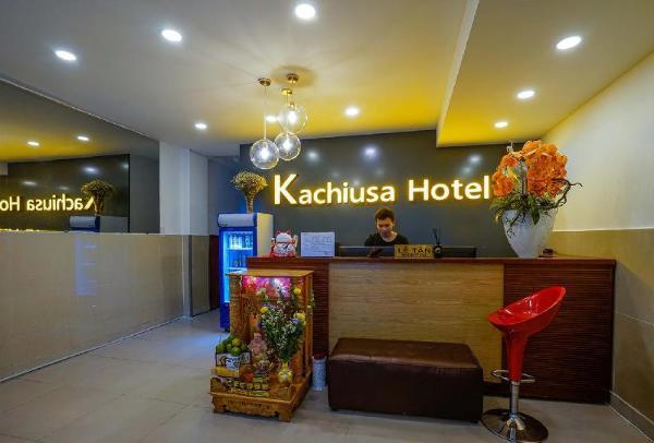 Kachiusa 2 Ho Chi Minh City