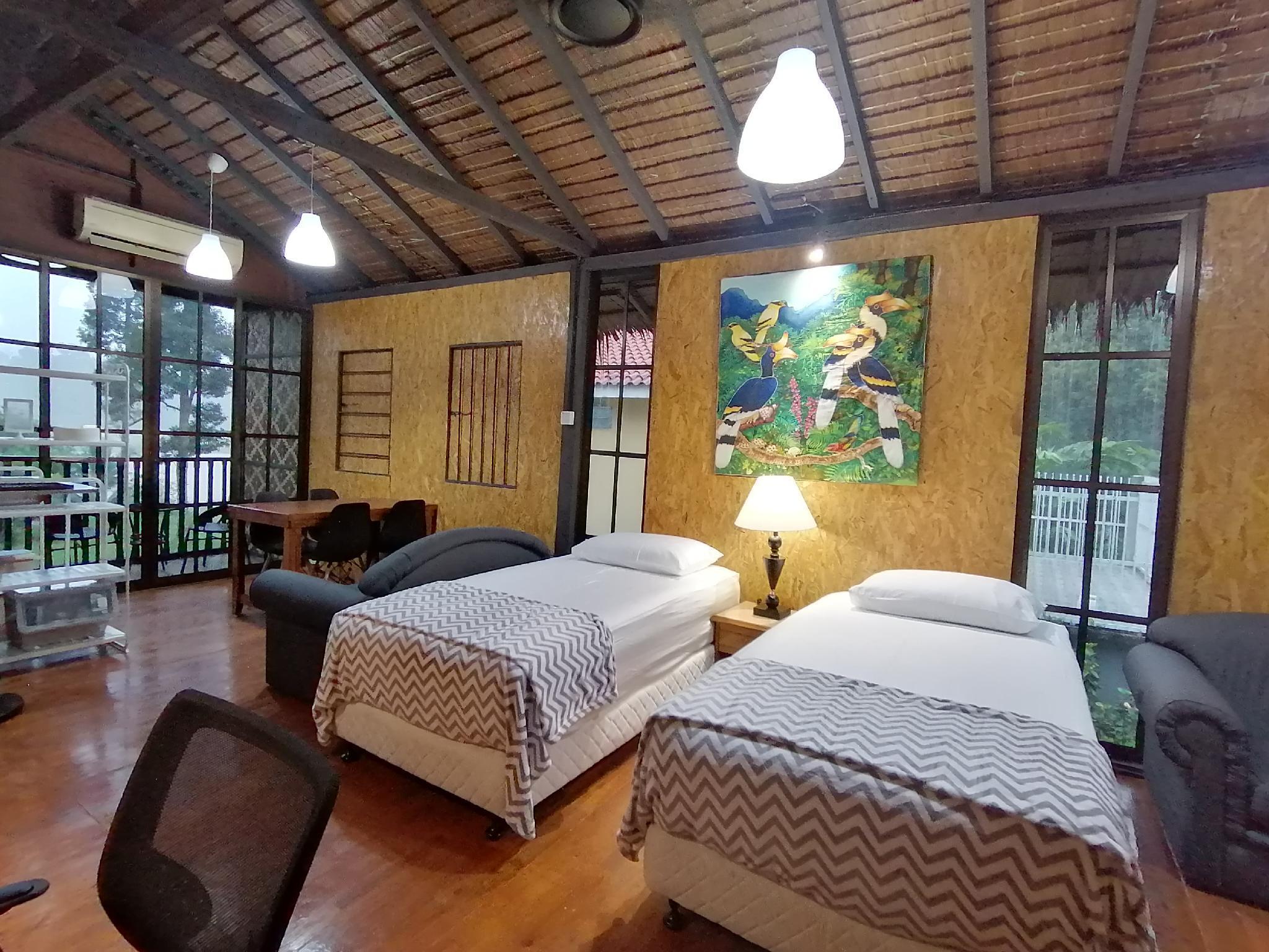 D'Rumah Bonda River View 5