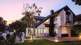 [ニンマーンヘーミン]一軒家(222m2)| 4ベッドルーム/3バスルーム Ai House Nimman Chiang Mai