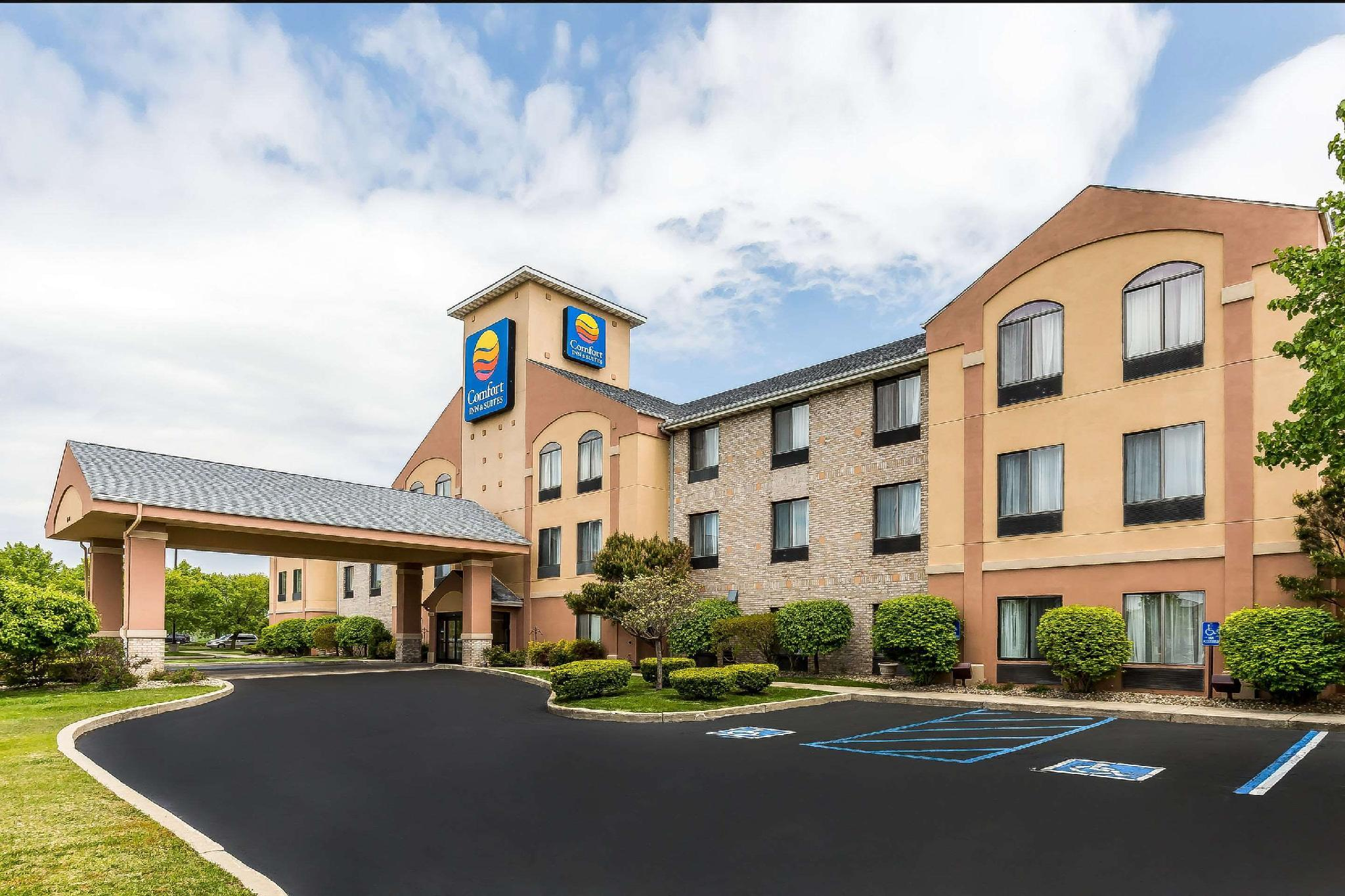 Comfort Inn And Suites South Bend