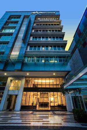 Manhattan Business Hotel TTDI Kuala Lumpur