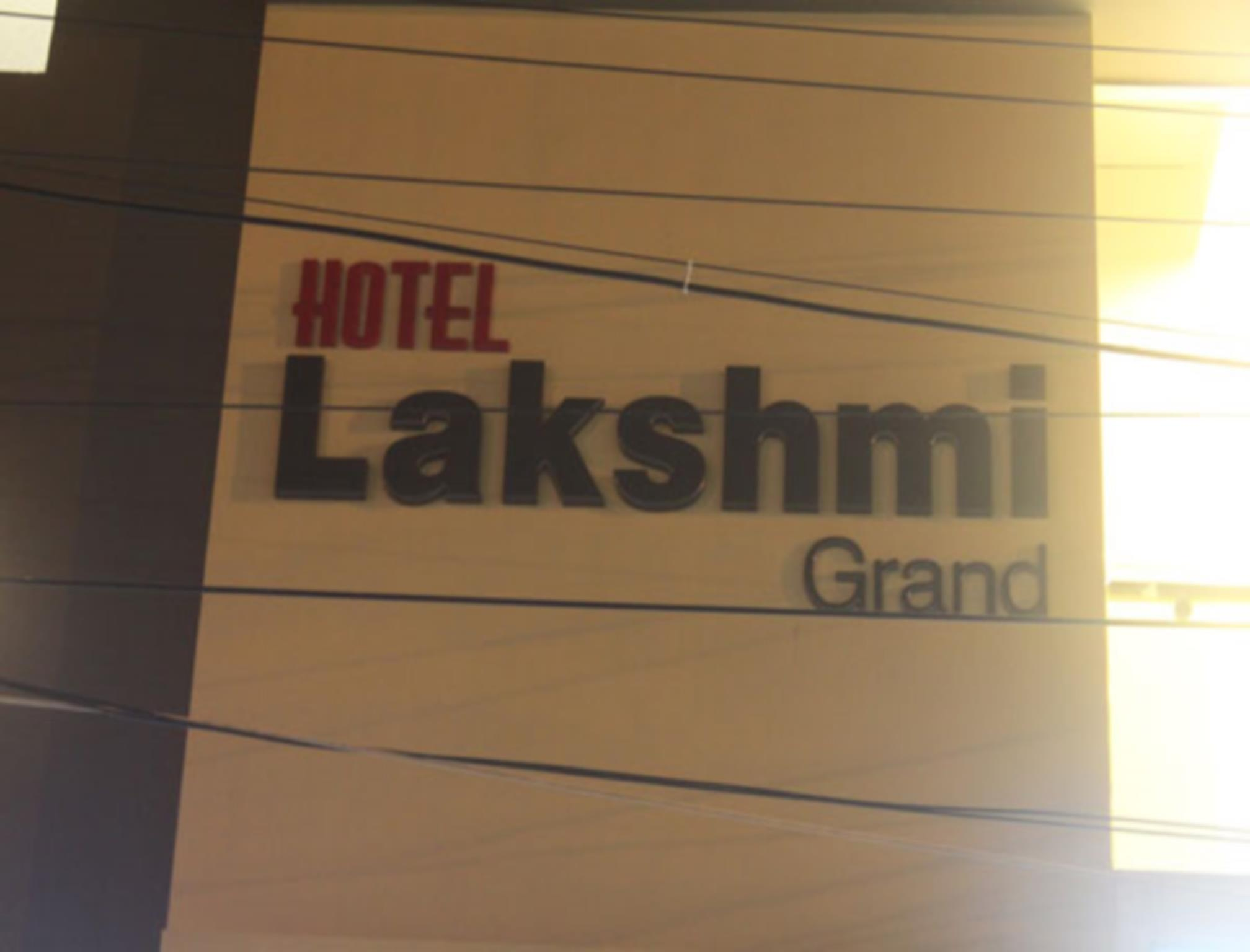 Lakshmi Grand