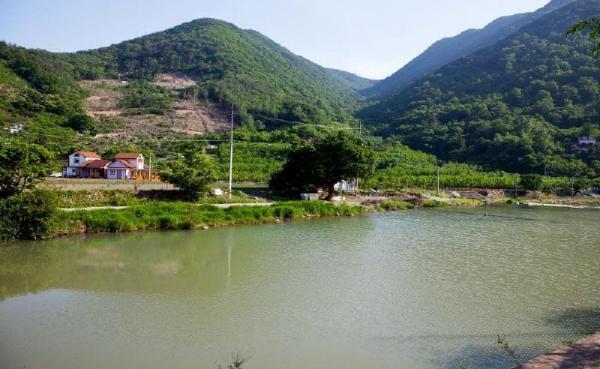 Nature Nuri Pension Miryang-si