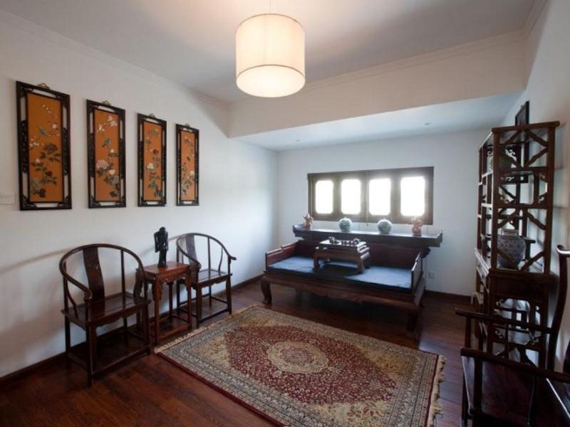 Redwall Suite